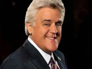 Jay Leno hosts You Bet Your Life