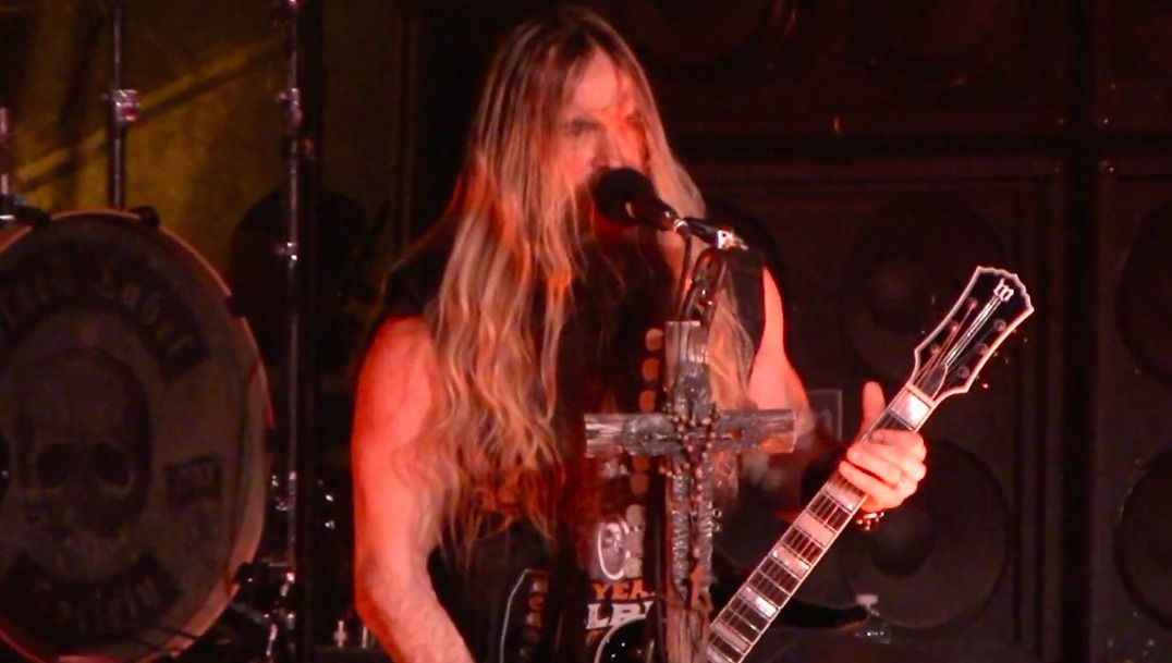 Black Label Society Announce 'Sonic Brew' 20th Anniversary