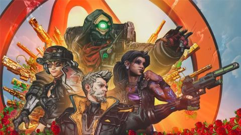 Borderlands 3 Review A Fan Servicing Treat Of A