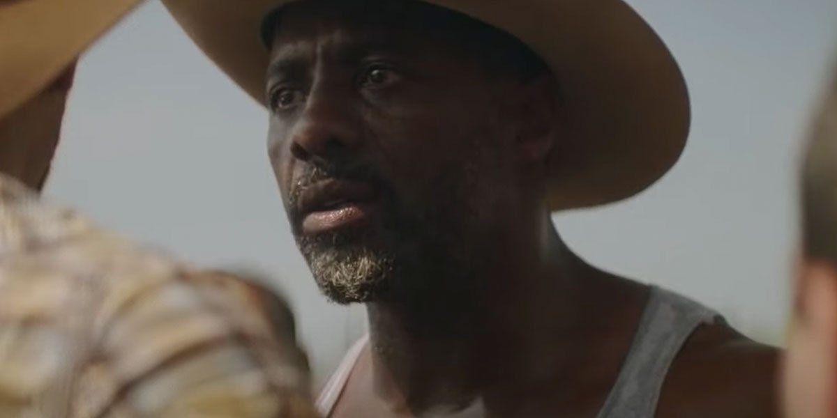 Idris Elba - Concrete Cowboy