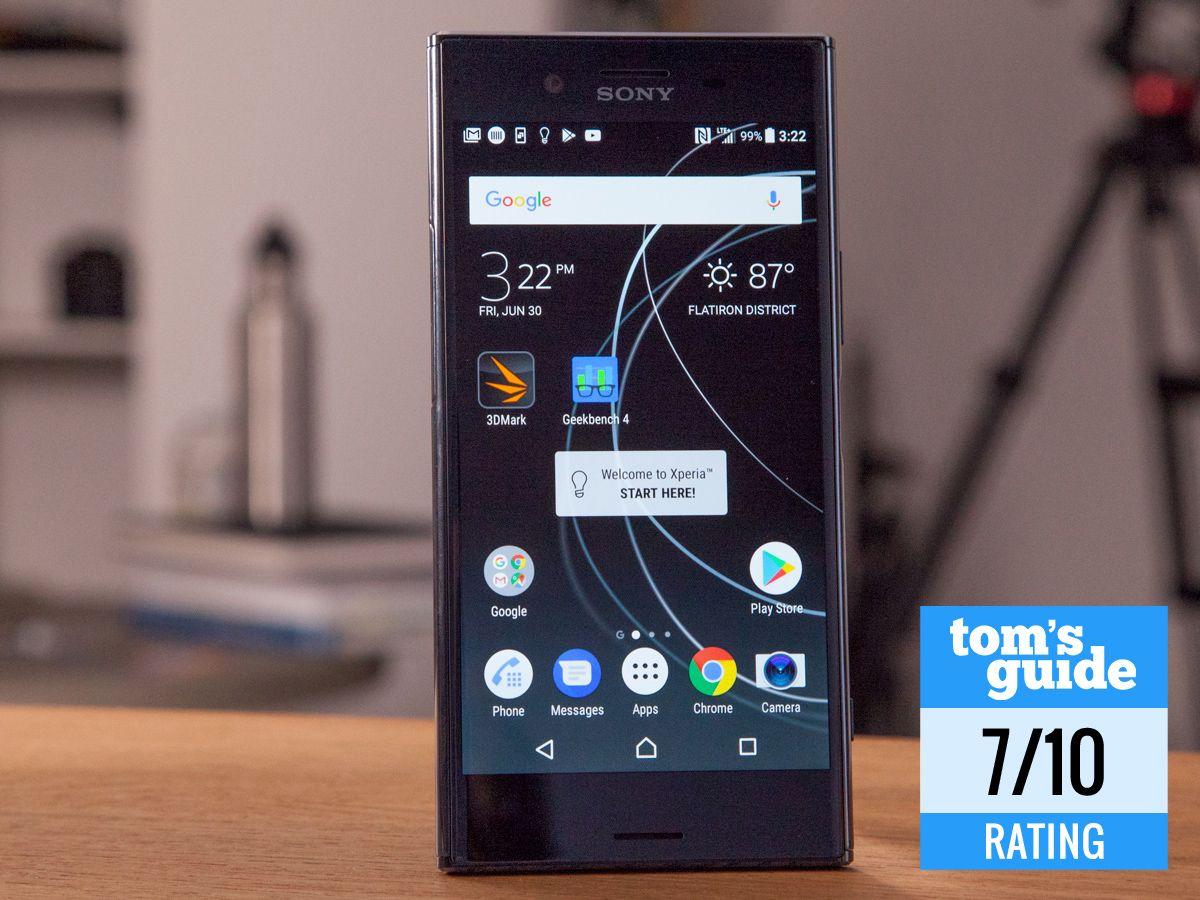 Best Galaxy Note 8 Alternatives | Tom's Guide