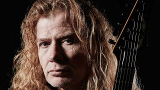"""""""We're gonna beat this thing together,"""" says Megadeth mainman in new video"""