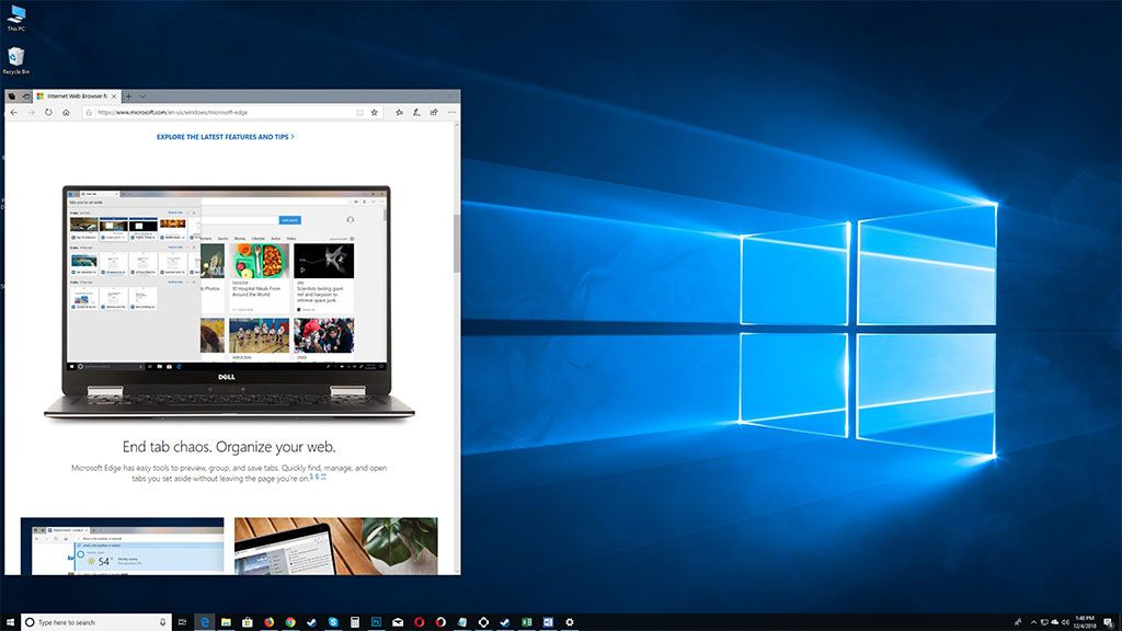 Microsoft rumored to replace Edge in Windows 10 with a Chromium-based browser
