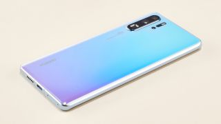 Huawei P30 Pro is the best of the Huawei phones