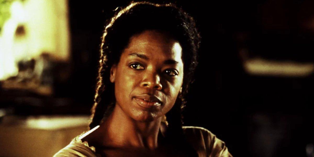 Oprah Winfrey in Beloved