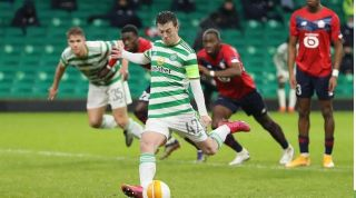 St Mirren v Celtic live stream
