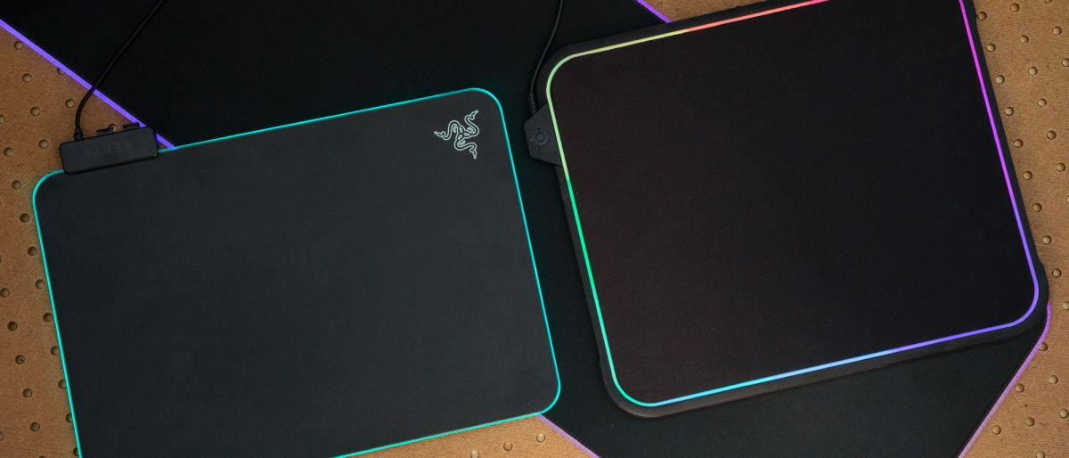 Best RGB Mouse Pads 2021: Smooth Gaming, Extra Glow