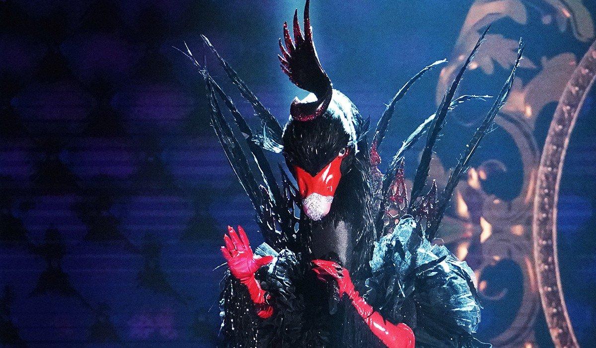 The Black Swan The Masked Singer Fox