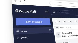 ProtonMail Redesign 2021