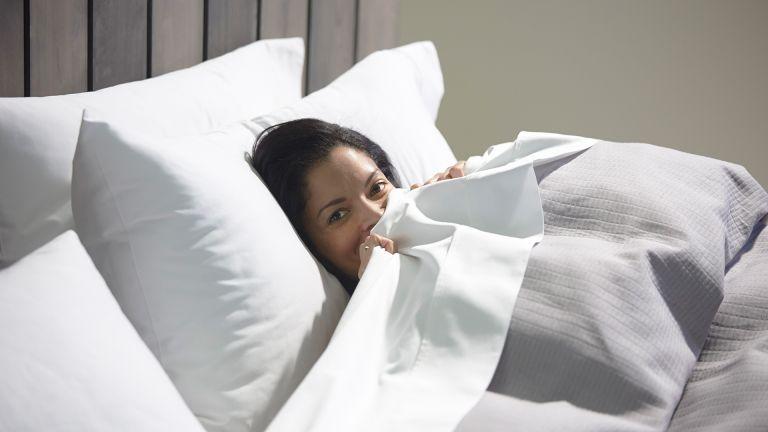 best latex mattress: Saatva Zenhaven