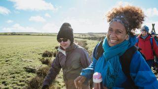 Ramblers Scotland host diversity webinar
