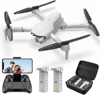 4DRC F10 Drone