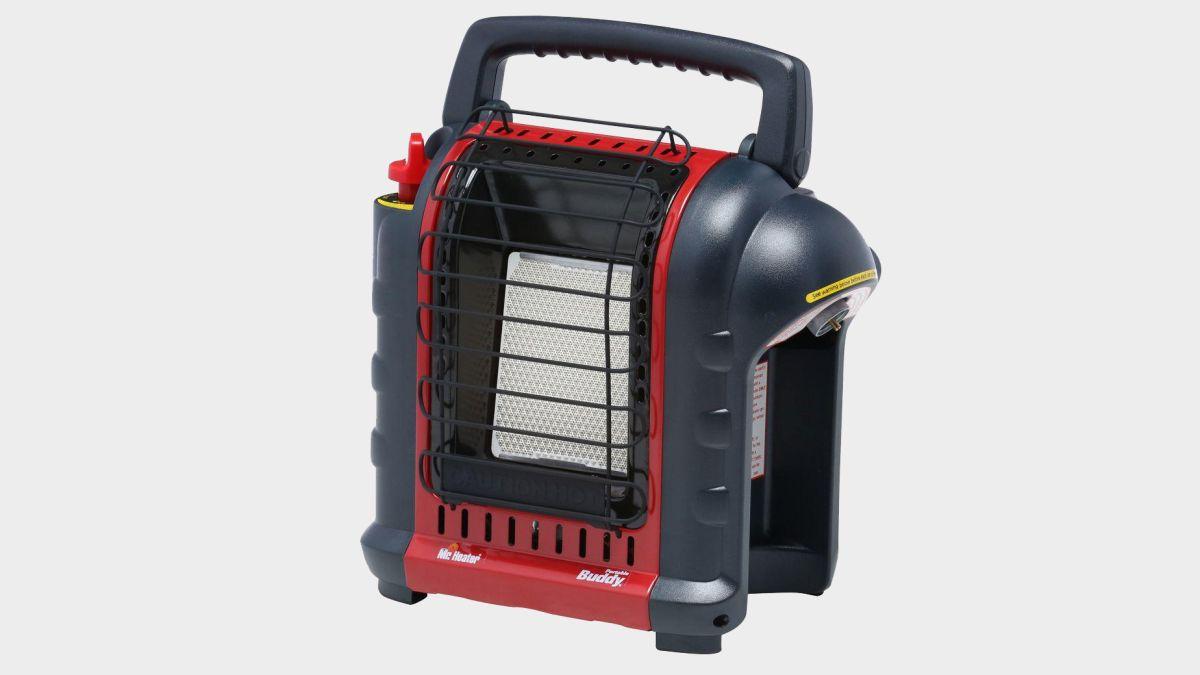 Mr Heater F232000 Mh9bx Buddy Review Top Ten Reviews