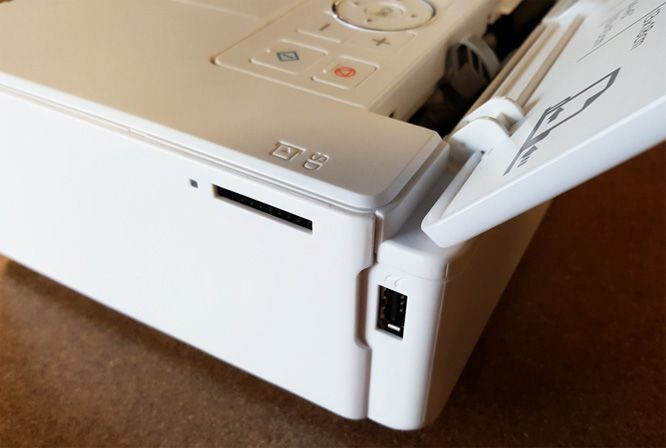 Epson PictureMate PM-400 Review - Pros, Cons and Verdict | Top Ten