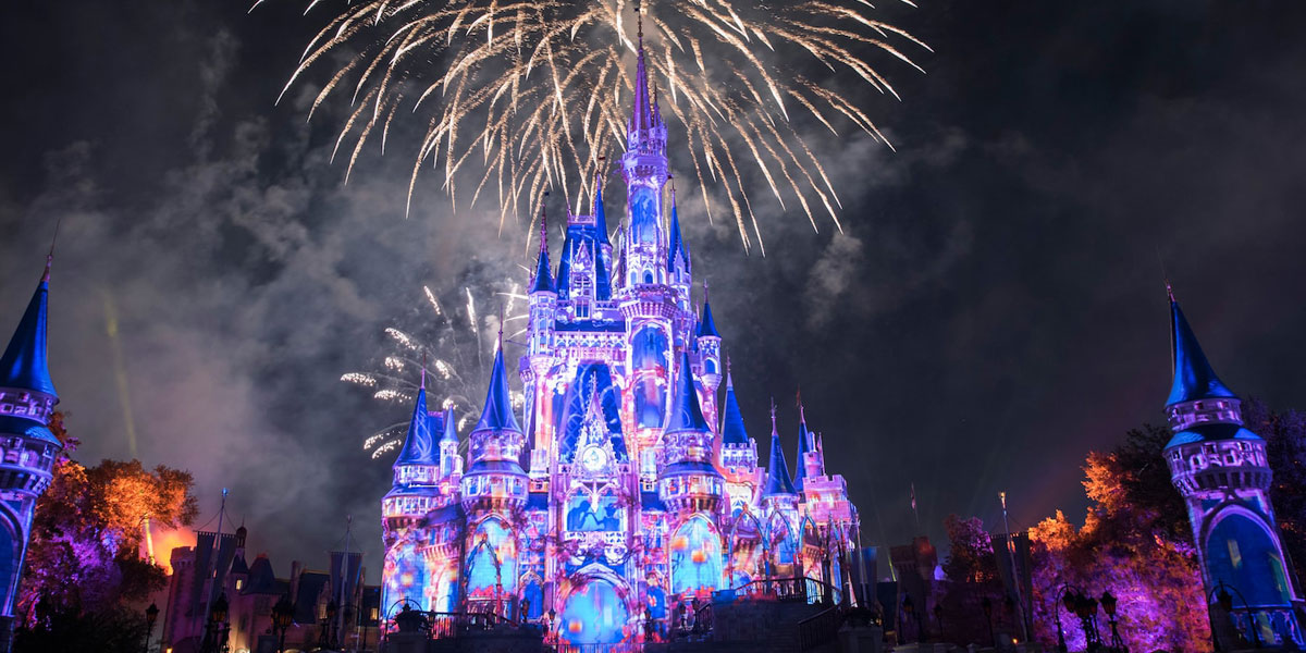 Disney World Was So Crowded, Magic Kingdom Had To Turn Away Guests On New Year's Eve
