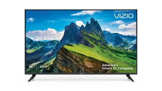 Vizio TV deal: get a 50in 4K TV for under $300