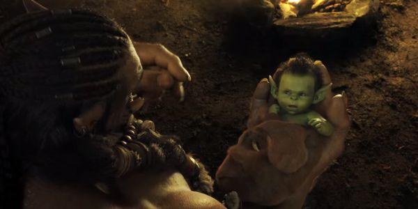 Warcraft 5