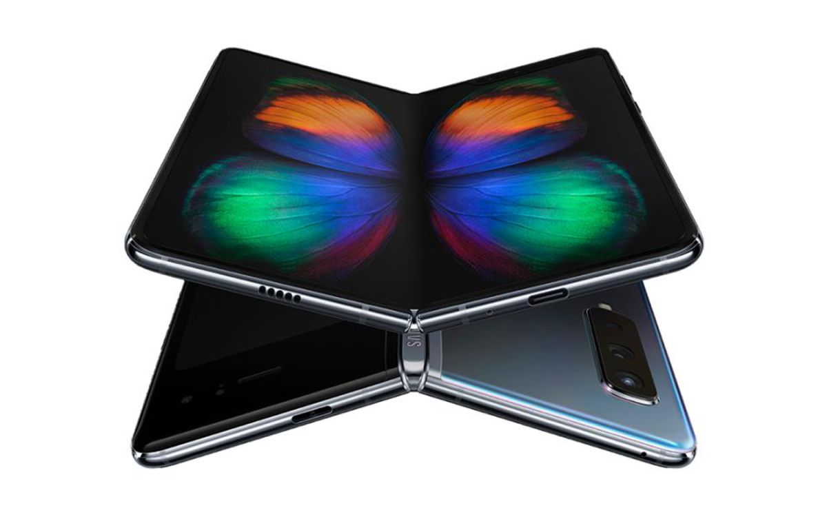 Why the Galaxy Fold Will Be a Huge Success Even at $2,000