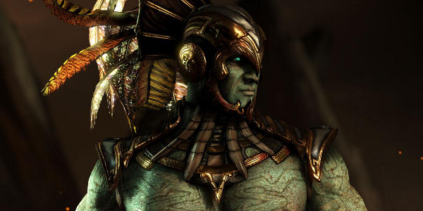 Mortal Kombat X Roster Every New And Returning Character Confirmed