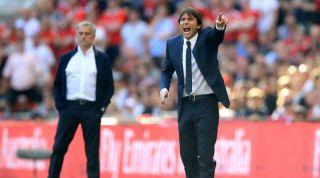 Antonio Conte Jose Mourinho Chelsea