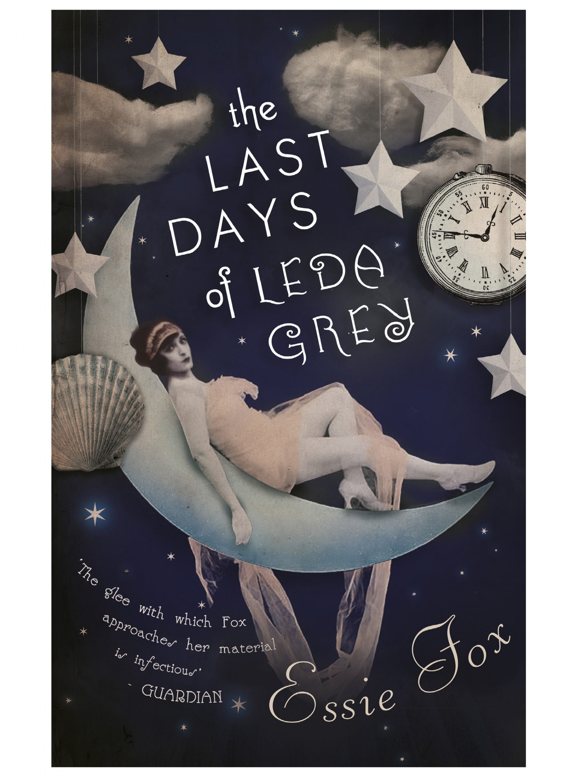 Last Days of Leda Grey