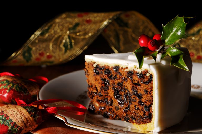 Slow cooker Christmas cake recipe: a deliciously moist take on the festive classic