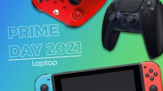 Prime Day Gaming Deals UK