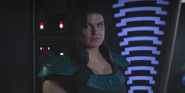 Gina Carano Shares Loving Words About Pedro Pascal After The Mandalorian Firing