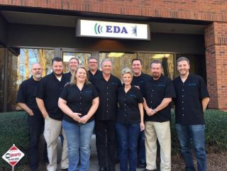 EDA PRO AV Added to Primeview USA Sales Team