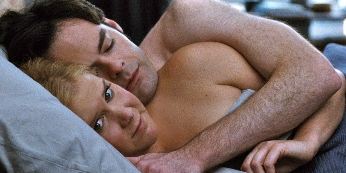 Amy Schumer, Bill Hader - Trainwreck