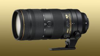 Save up to $650 off 28 different Nikon lenses!