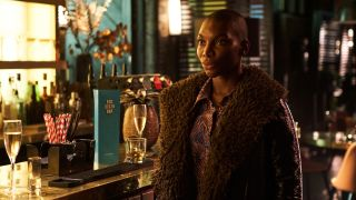 Michaela Coel in HBO's 'I May Destroy You'