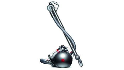 Dyson Cinetic Big Ball Animal review