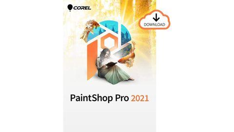 Corel PaintShop Pro 2021 review