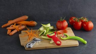 Best vegetable peeler