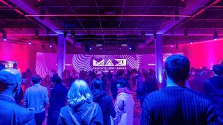 Adobe MAX Creativity Tour
