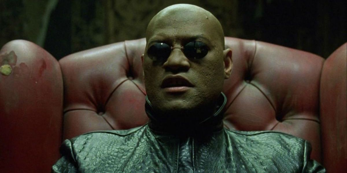 Why Lawrence Fishburne Won't Appear In The Matrix 4 thumbnail