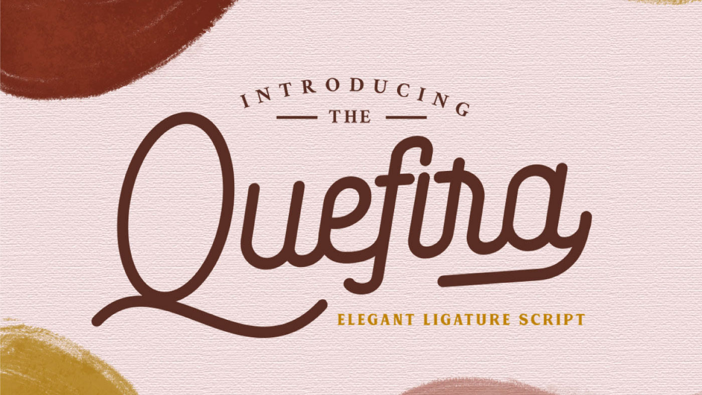 free fonts: Querfira