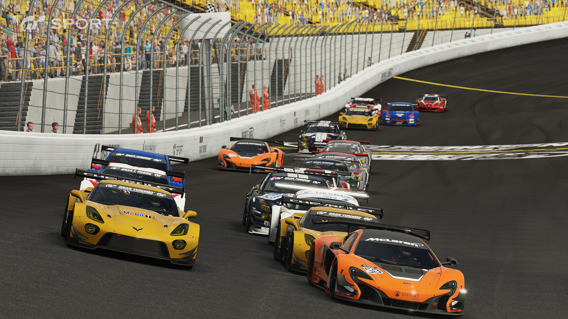 Gran Turismo Sport - the Beta shows that this racer is better, and more  complete than you think...   GamesRadar+