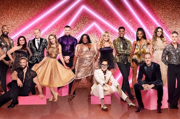 How to watch Strictly Come Dancing online and stream the new series from anywhere