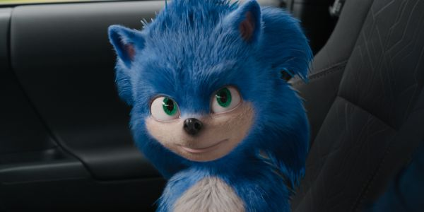 Some Guy On The Internet Figured Out How Fast Sonic The Hedgehog Is, Spoiler: It's Fast