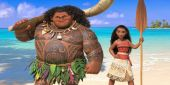 Moana Has Finally Revealed Its Full Cast Of Characters