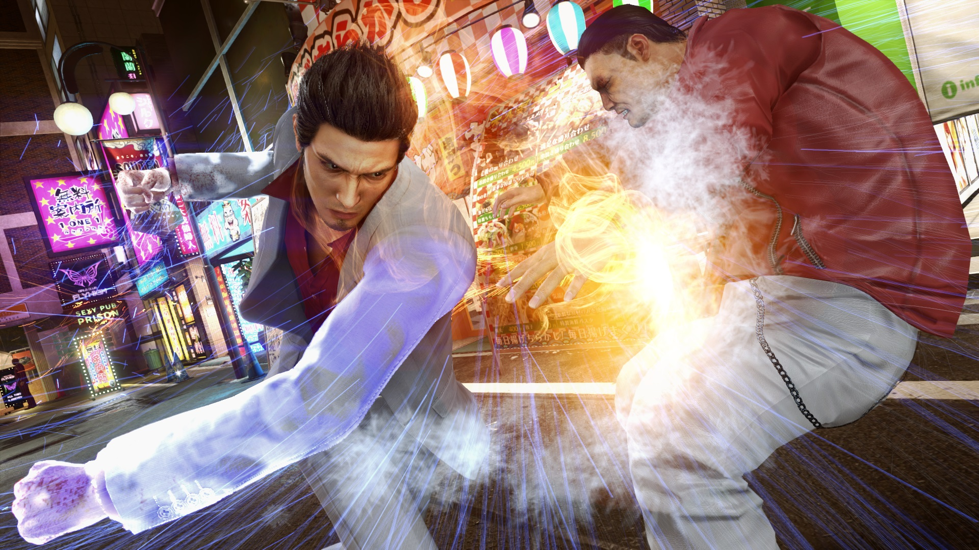 Series producer hints Yakuza 3, 4, and 5 could be coming to