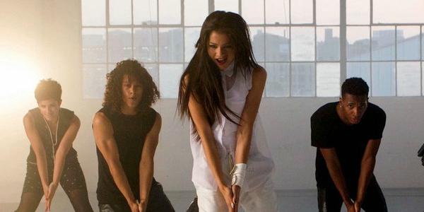Zendaya Music Video