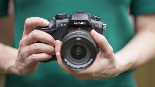 Panasonic GH5 deals