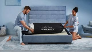 Save 30% on the Tempur-Pedic Cloud mattress with this early Black Friday deal