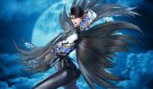 You Can Now Play Bayonetta In 8-Bit, Thanks To April Fool's Day