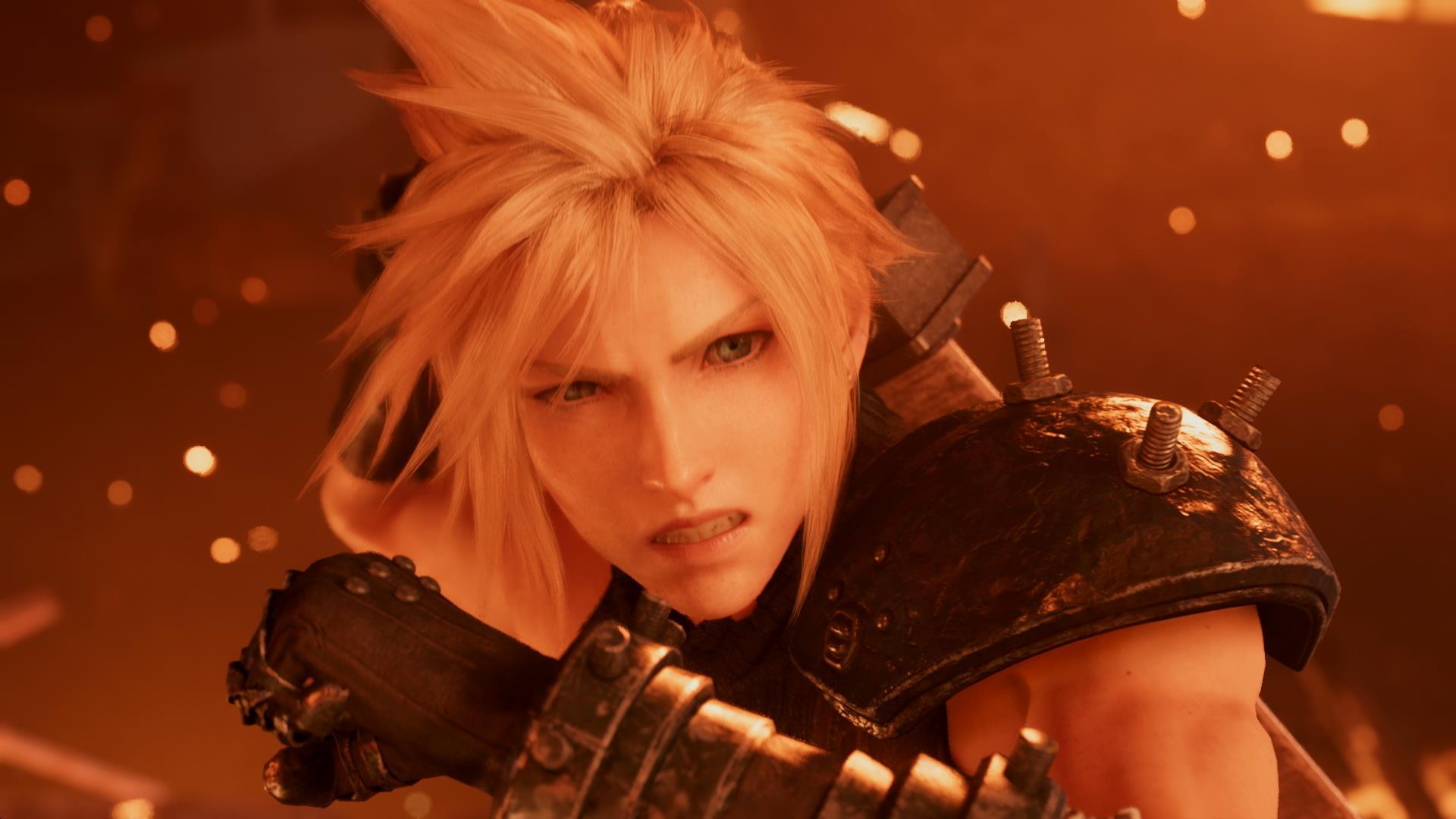 Final Fantasy 7 Remake Review Techradar