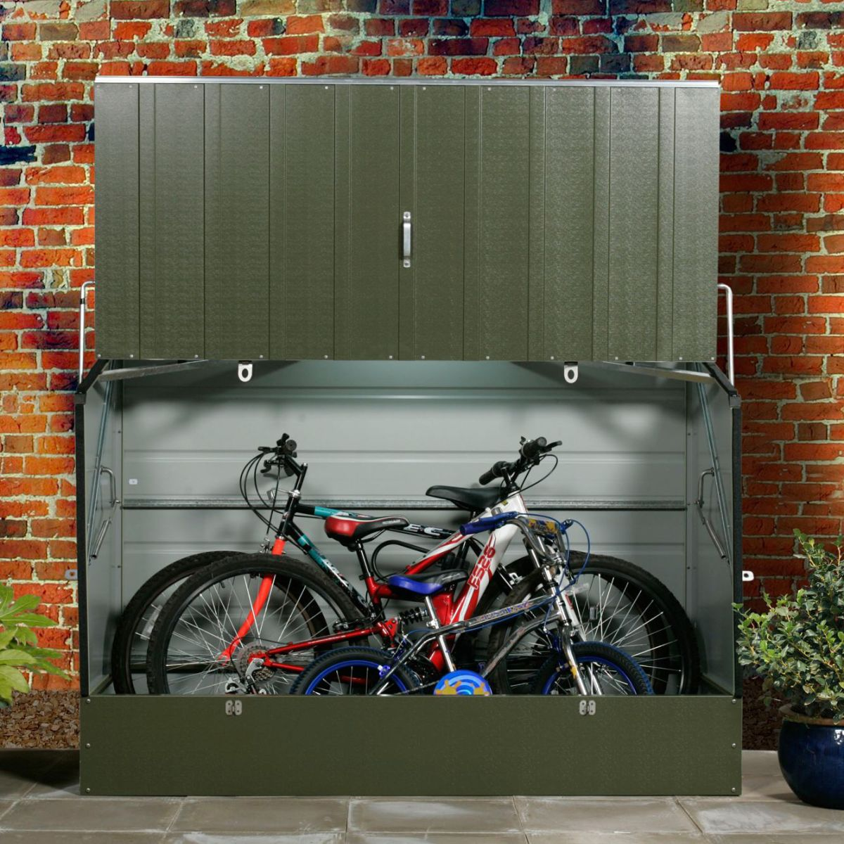 Bike Storage Ideas 15 Ways To Your Beloved Ride
