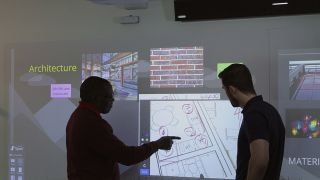 Nureva Enhances Span Visual Collaboration Solution